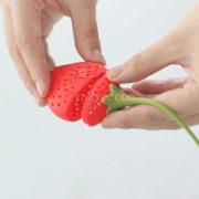 Strawberry tea Filters3