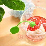 Strawberry tea Filters5